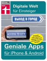 Geniale Apps für iPhone & Android Cover
