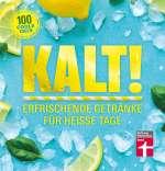 Kalt! Cover