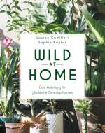 Wild at home Cover