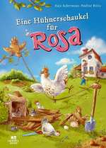 Eine Hühnerschaukel für Rosa Cover