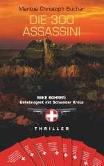 Die 300 Assassini Cover