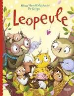 Leopeule Cover