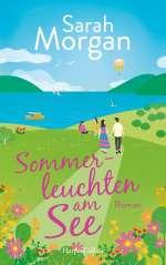 Sommerleuchten am See Cover