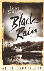 Black rain - Die Rache (2) Cover