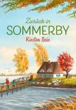 Zurück in Sommerby Cover