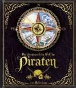 Die abenteuerliche Welt der Piraten Cover