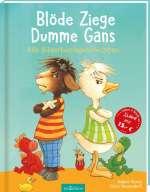 Blöde Ziege - Dumme Gans Cover
