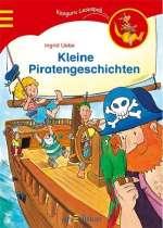 Kleine Piratengeschichten Cover