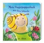 Mein Fingerpuppenbuch mit Susa Schnecke Cover