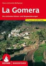 La Gomera Cover