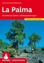 Wanderungen auf La Palma Cover