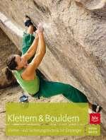 Klettern & Bouldern Cover