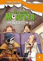 Das Skelett im Jet Cover
