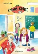 Die Chaos-Klasse - Tumult am Pult Cover
