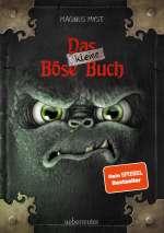 Das kleine böse Buch Cover