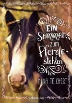 Ein Sommer zum Pferdestehlen Cover