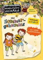 Das Sommergeheimnis Cover