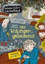 Das Wikingergeheimnis Cover