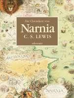 Die Chroniken von Narnia Cover