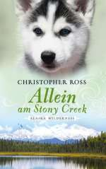 Allein am Stony Creek Cover