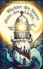 Wächter der Meere, Hüter des Lichts Cover