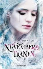 Novembers Tränen Cover