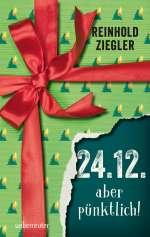 24.12. - aber pünktlich! Cover