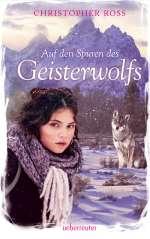 Auf den Spuren des Geisterwolfs Cover