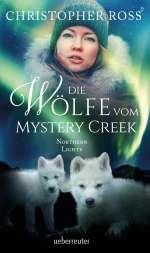 Northern Lights - Die Wölfe vom Mystery Creek Cover