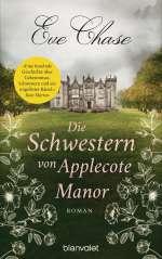 Die Schwestern von Applecote Manor Cover