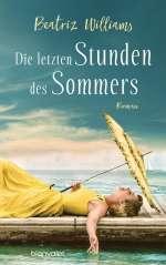 Die letzten Stunden des Sommers Cover