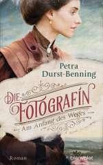 Die Fotografin - Am Anfang des Weges Cover