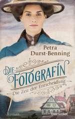 Die Fotografin - Die Zeit der Entscheidung Cover
