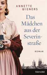 Das Mädchen aus der Severinstrasse Cover