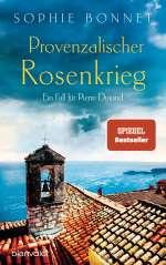 Provenzalischer Rosenkrieg Cover