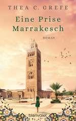 Eine Prise Marrakesch Cover