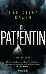 Die Patientin Cover