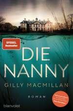 Die Nanny Cover
