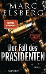 Der Fall des Präsidenten Cover