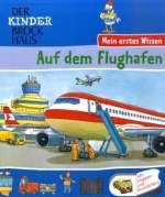 Auf dem Flughafen Cover