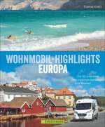 Wohnmobil-Highlights in Europa Cover