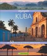 Highlights Kuba Cover