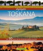 Highlights Toskana Cover