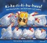 Ki-ke-ri-ki-hu-huuu! Cover