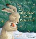 Der alte Hase und das Rotkehlchen Cover