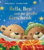 Bella, Ben und das grosse Geschenk Cover