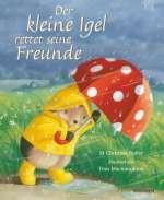 Der kleine Igel rettet seine Freunde Cover