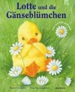 Lotte und die Gänseblümchen Cover