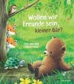 Wollen wir Freunde sein, kleiner Bär? (Bb) Cover