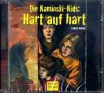 Hart auf Hart Cover